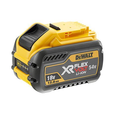 DeWalt DCB548 XR FlexVolt 54V/18V 12,0Ah Li-Ion, työkaluakku