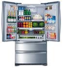 Midea HC-705WEN, jääkaappipakastin