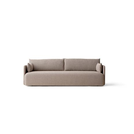 Menu Menu-Offset Sofa 3 Seater, Maple 222