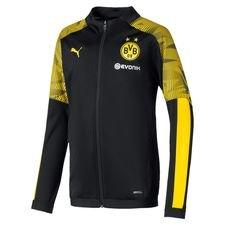 Dortmund Poly Takki - Musta/Keltainen