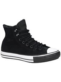 Converse Chuck Taylor All Star Winter Waterproof Shoes black Miehet