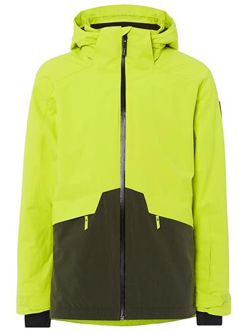 O'Neill Quartzite Jacket lime punch Miehet