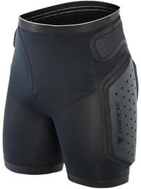 Dainese Action Evo Shorts black / white Miehet