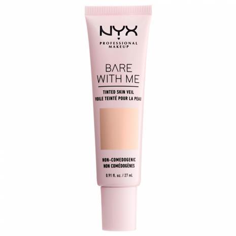 NYX Professional Makeup Bare With Me Tinted Skin Veil Deep Sable