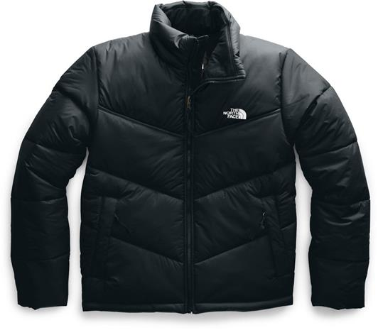 The North Face Synthetic Takki Miehet, tnf black