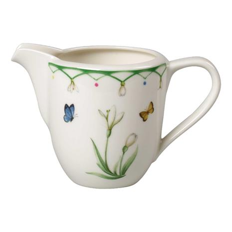 Villeroy & Boch Colourful Spring Milk Jug, 28 cl