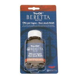 Beretta Tru-Oil tukkiöljy