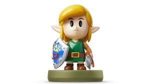 Amiibo The Legend of Zelda: Link's Awakening - Link, hahmo