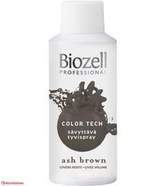 Biozell Professional Color Tech Ash Brown 100 ml tyvispray