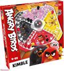 Tactic Angry Birds Kimble peli