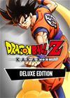 Dragon Ball Z: Kakarot Deluxe Edition, PC -peli