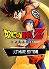 Dragon Ball Z: Kakarot Ultimate Edition, PC -peli