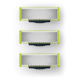 Philips OneBlade QP230/50, elektronisen partahöylän vaihtoterät 3 kpl
