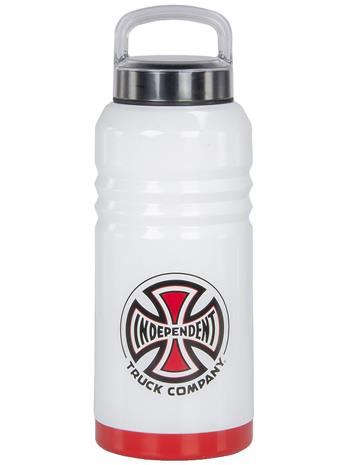 Independent X Igloo Growler white