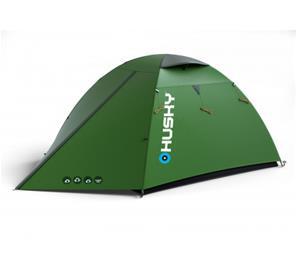Husky Beast 3, teltta
