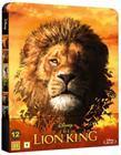 The Lion King - Steelbook (2019, Blu-Ray), elokuva