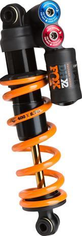 Fox Racing Shox DHX2 F-S TiN HSC LSC HSR LSR AM CM Takaiskari 222x69mm