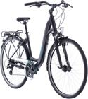 Cube Touring Easy Entry, black/blue