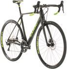 Cube Cross Race C:62 Pro, carbon/green