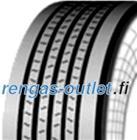 Kaltrunderneuerung WTA-S-Ringtread ( 385/65 R22.5 160J pinnoitettu, Karkassqualität FV )