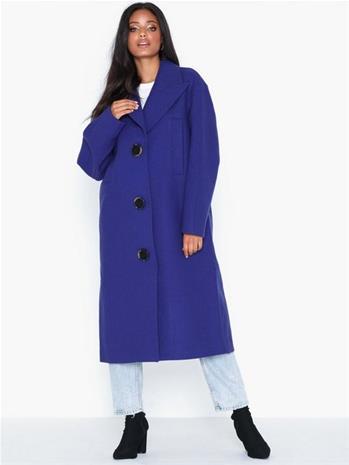 Selected Femme Slfoda Wool Coat B