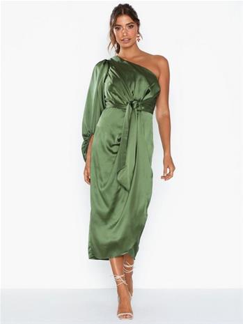 By Malina Leontine dress