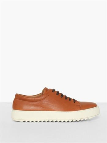 Human Scales Laban Fat Sole Sneakers Camel