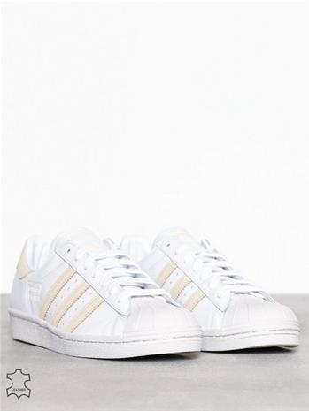 Adidas Originals Superstar 80s Sneakers Valkoinen
