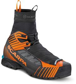 Scarpa Ribelle Tech OD Kengät, black/orange