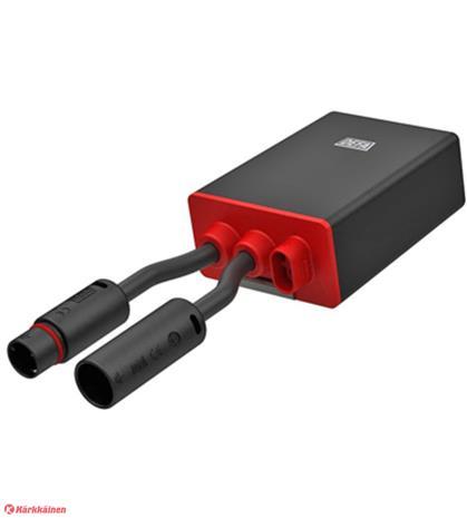 Defa 1205 Flex MultiCharger 5A akkulaturi