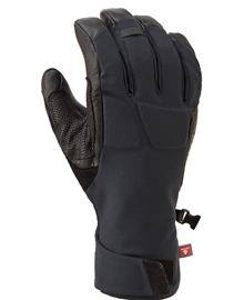 Rab Fulcrum GTX Glove - Käsineet - Musta - L