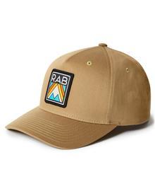 Rab Base Cap - Lippikset