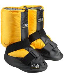 Rab Expedition Boots - Kengät - Gold - M