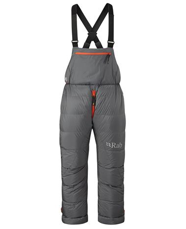 Rab Expedition 8000 Salopettes - Housut - XS