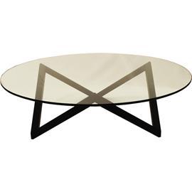 Englesson Sirius Coffee Table ä˜120x38, Dark Oak
