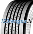 Kaltrunderneuerung WTA-S-Ringtread ( 385/65 R22.5 160J pinnoitettu, Karkassqualität FV ) Kuorma-auton renkaat