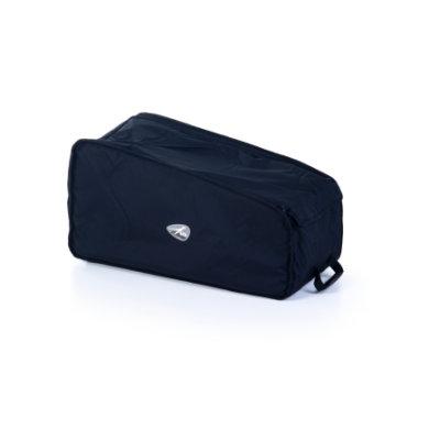 TFK Kuljetuslaukku Dot-mallille - musta