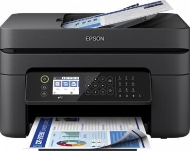 Epson WF-2850DWF, tulostin