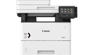 Canon i-SENSYS MF543x, tulostin