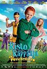 Risto Räppääjä ja pullistelija, elokuva