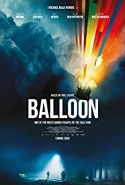 The Balloon (2018), elokuva