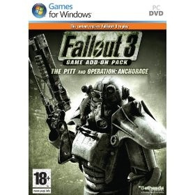 Fallout 3: The Pitt & Operation: Anchorage (lisäosa), PC-peli