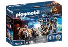 Playmobil Novelmore 70225, Wolfhaven Knights' Water Cannon