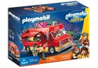 Playmobil The Movie 70075, Del's Food Truck