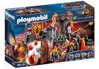 Playmobil Novelmore 70221, Flamerock Fortress