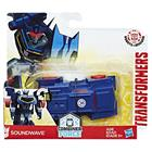 Transformers: Robots in Disguise C2339, Soundwave