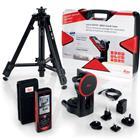 Leica Disto D810 + FTA360 + TRI 70, etäisyysmittauspaketti