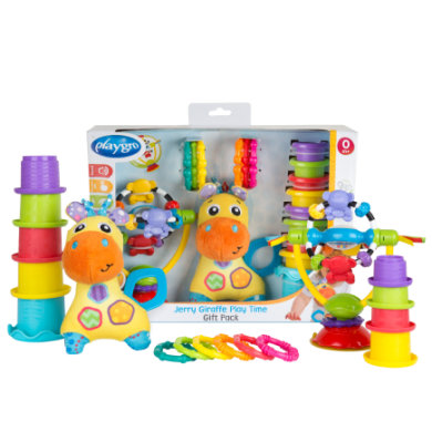 Playgro, Jerry Giraffe Play Time