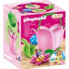 Playmobil Sand ämpäri kevätkukka 70065