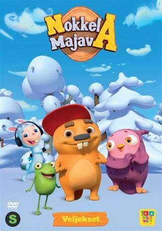 Nokkela Majava 1 - Veljekset, TV-sarja